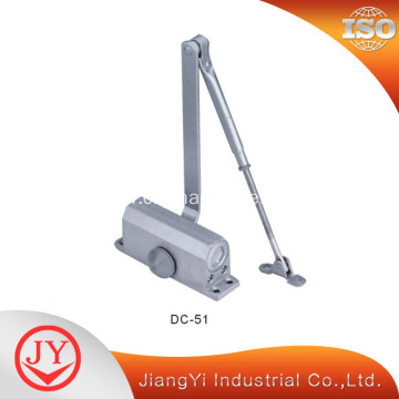 Aluminum Door Closer For Wooden Door